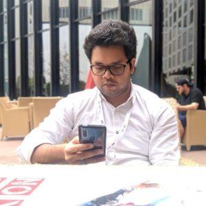 StartupsWala Anshumaan Vishnu