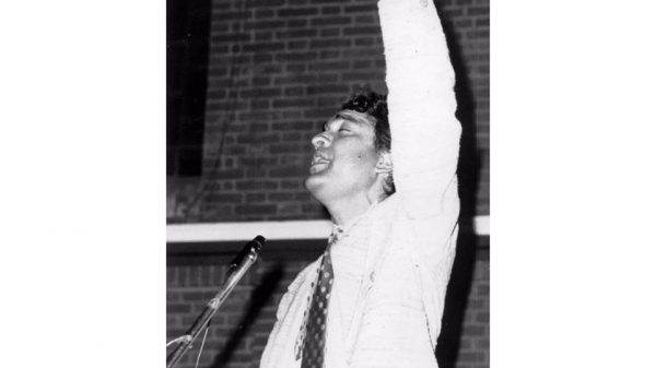 Shiv Kumar Batalvi Singing