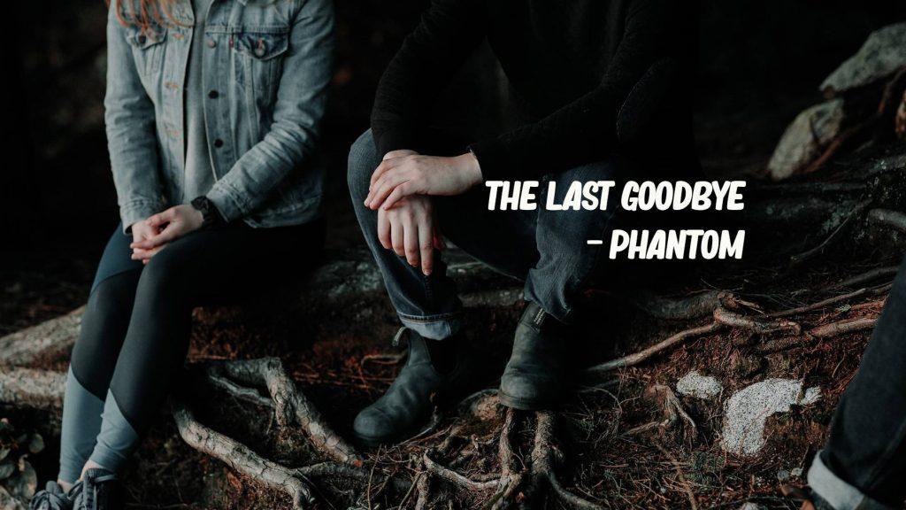Final goodbye Hindi poem